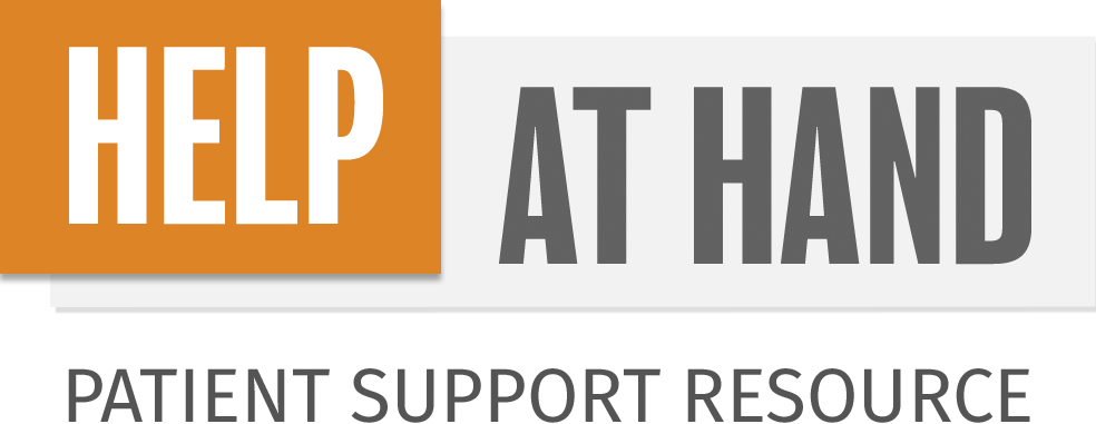 Help at Hand | Patient Support Program
